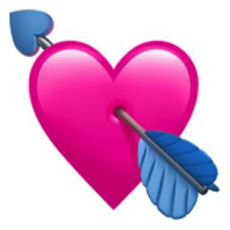 Cœur Et Flèche