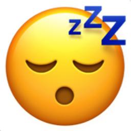 Visage Somnolent